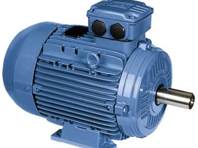 WEG高效率铝壳电机