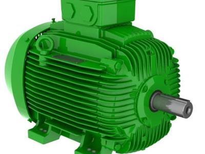 WEG超高效电机