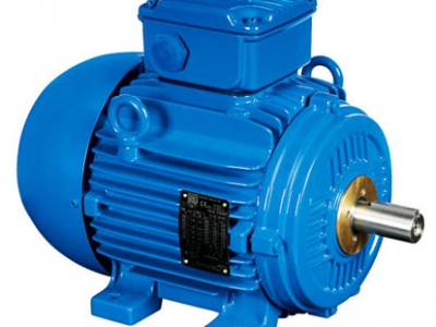 WEG高效率电机