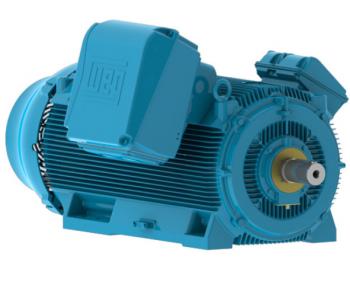 WEG HGF中高压电机